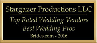 Stargazer Productions Award