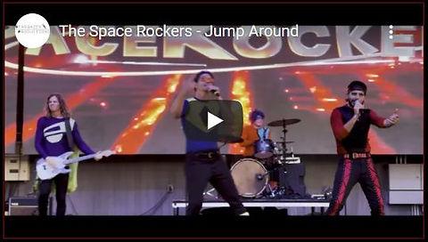 The Space Rockers Video Photo.JPG