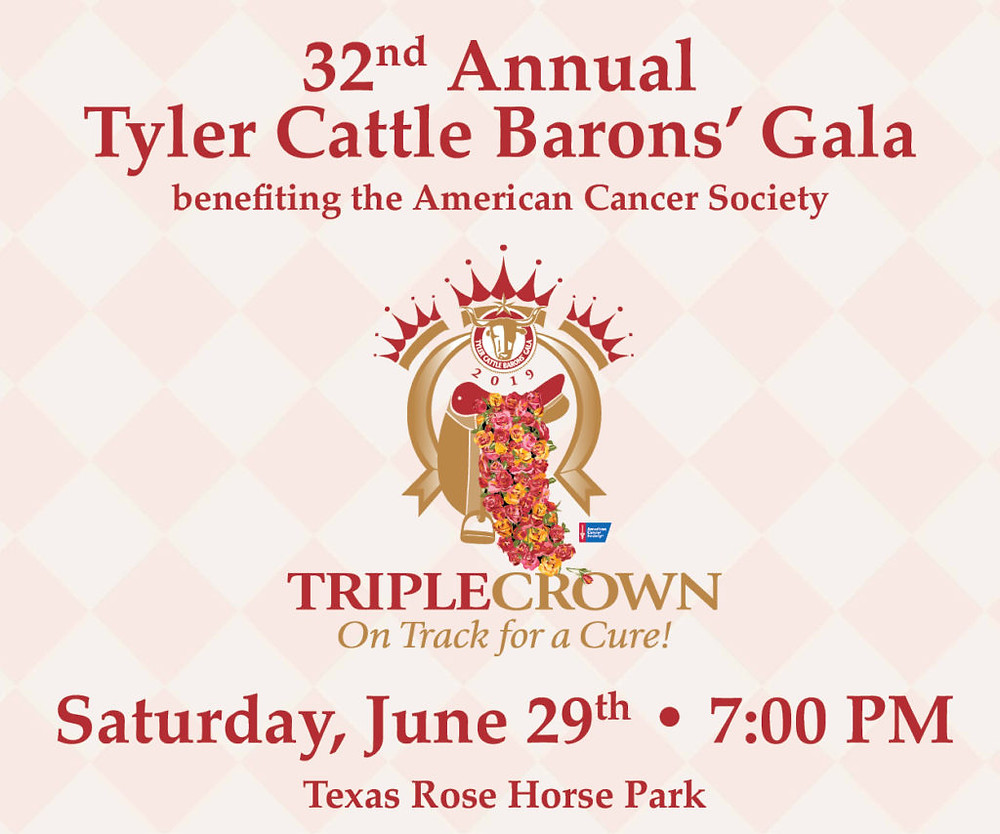 Tyler Texas Cattle Barons Gala and Stargazer Productions Live Bands