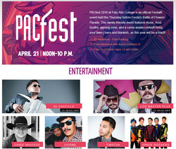 PacFest