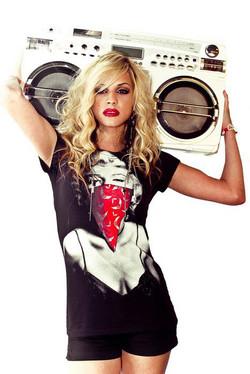 #1 Female DJ in Dallas