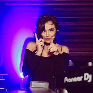 DJ Genafire is awesome!