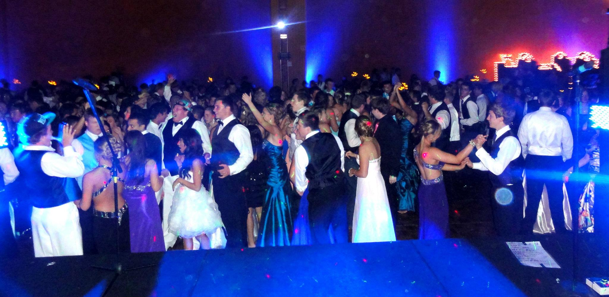 Smithson Valley High School Prom