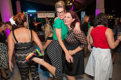 The After Party- Junior League Event