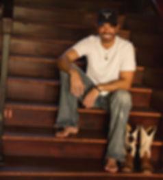 Derek Anthony - Dallas Country Singer