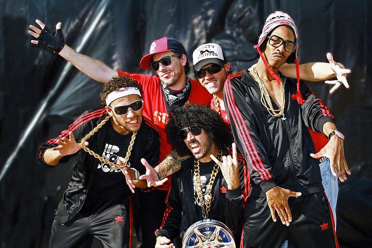 Hip Hop Hooray - Dallas Hip Hop Band