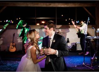 Wedding Band | Satellite | Gretchen & Justin's Wedding