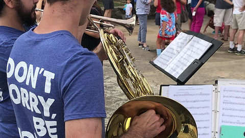 Jollyville Brass