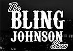 The Space Rockers on The Bling Johnson show