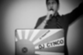 DJ Cynco is a Party and Event DJ in Austin