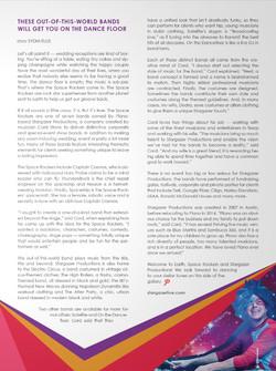 Plano Magazine Article