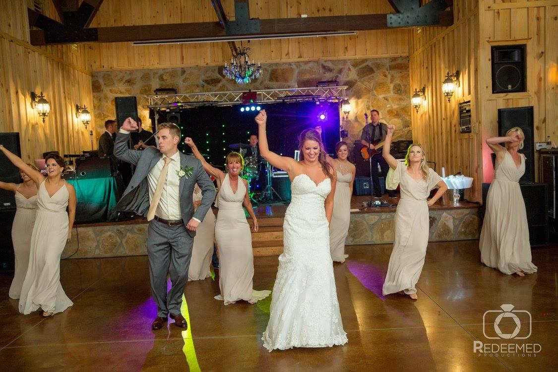 First Class - Wedding