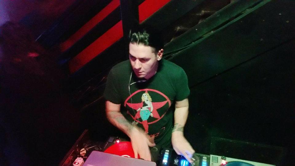 DJ Cynco