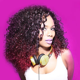 Female DJ, Desire, will make your special event the best!