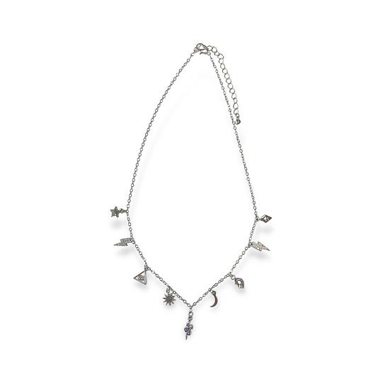 Kodye Charm Necklace