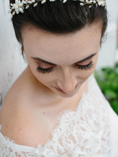 Kristen + Greg Get Married!
