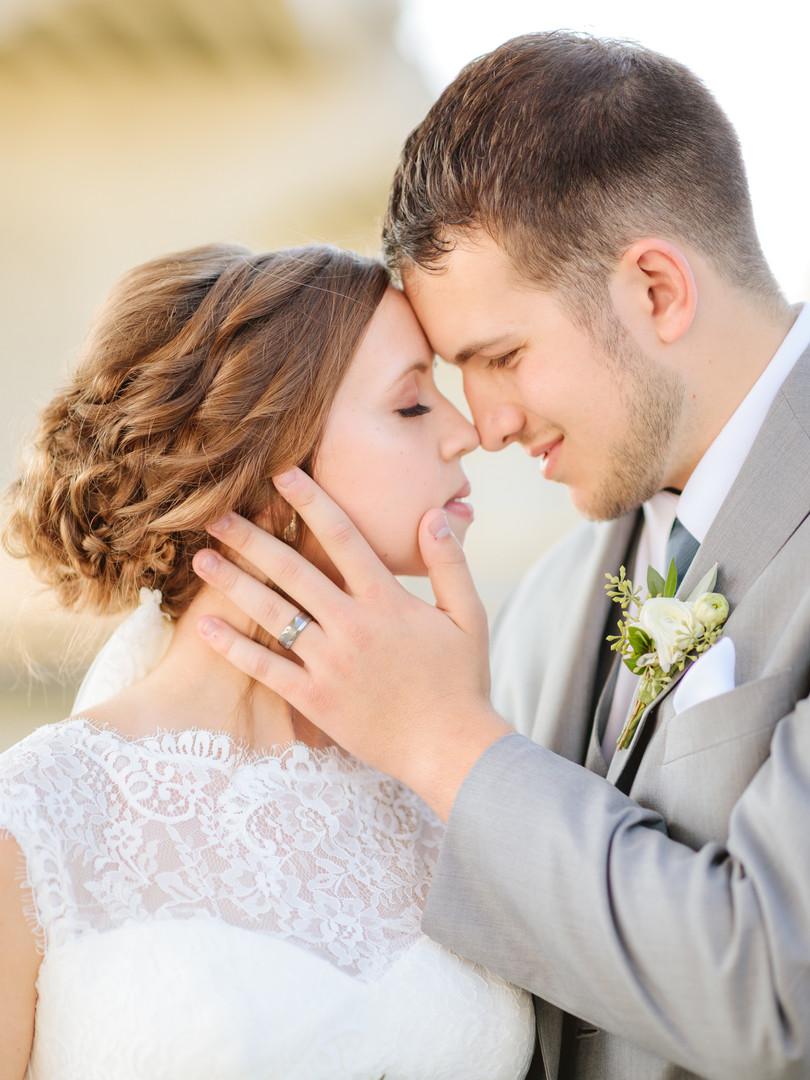 Allison + Jordan Get Married!