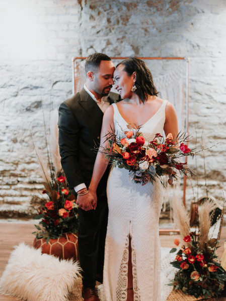 Moroccan Styled Shoot