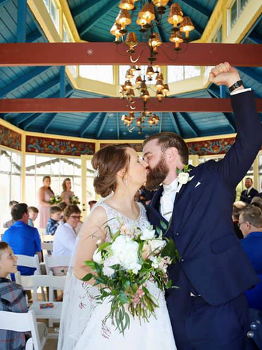 CASSANDRA + JOSH GET MARRIED!