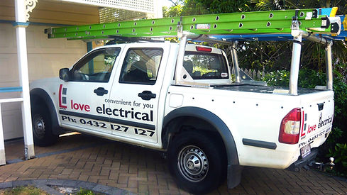 Love Electrical Brisbane Master Electric