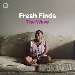 Fresh Finds Playlist U ME WE 4.JPEG