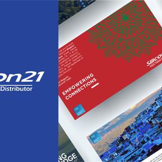 Silicon 21
