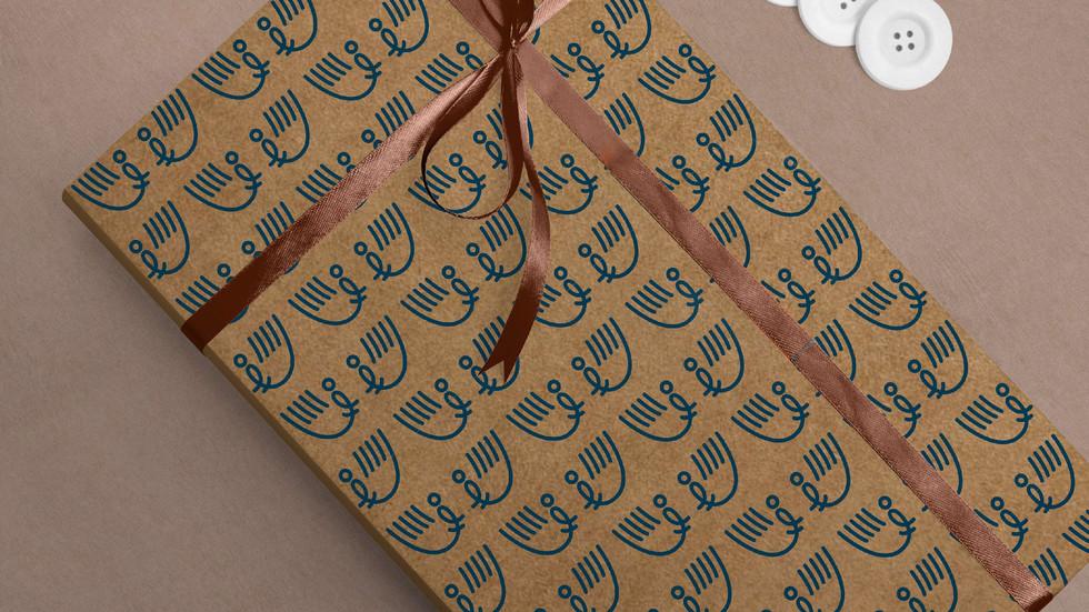 Fair Trade Egypt - packaging