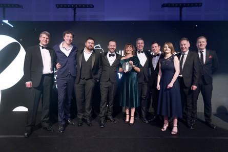 PSA Team - Collaboration Award.JPG