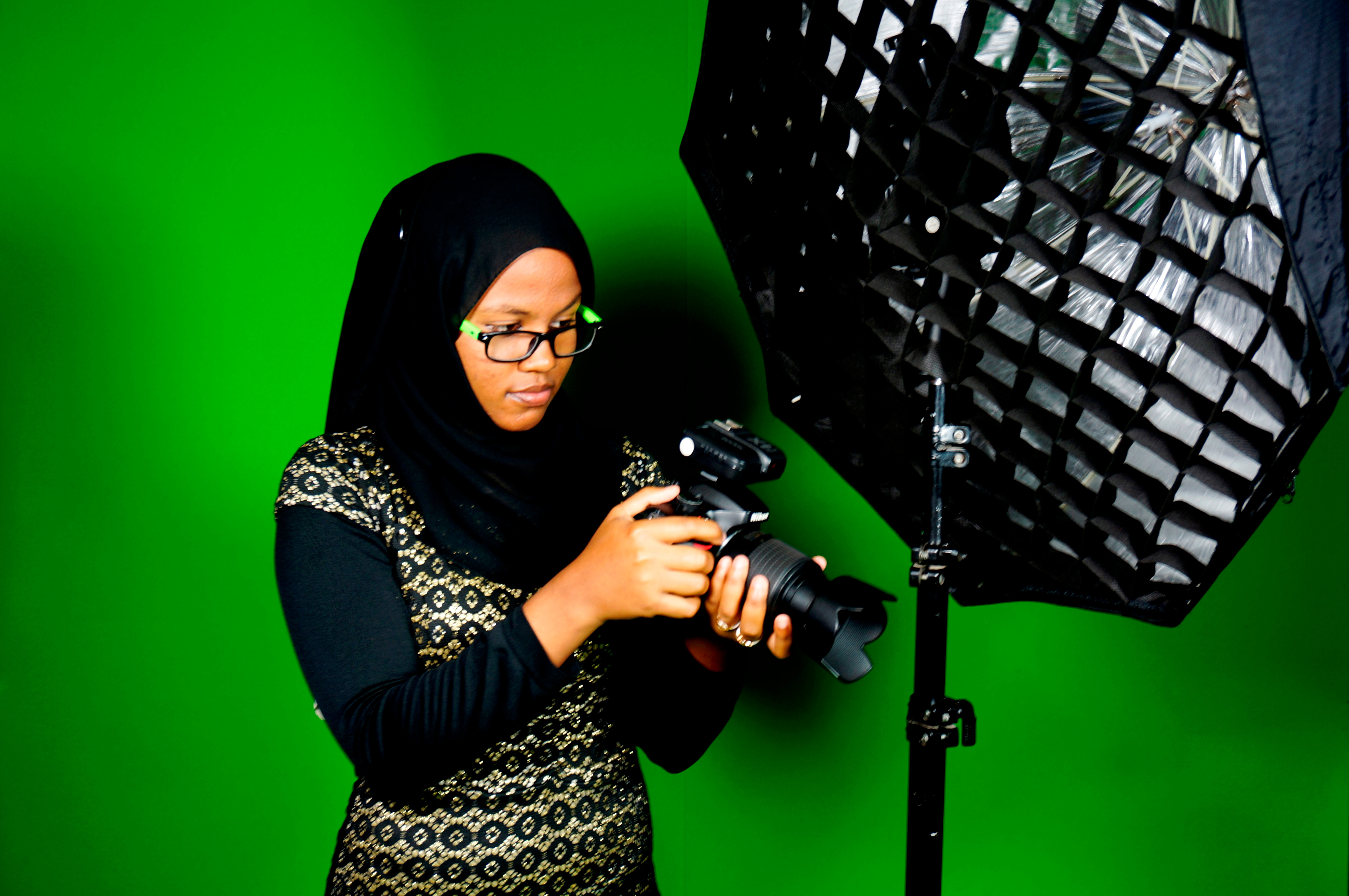 Certificate in Photography