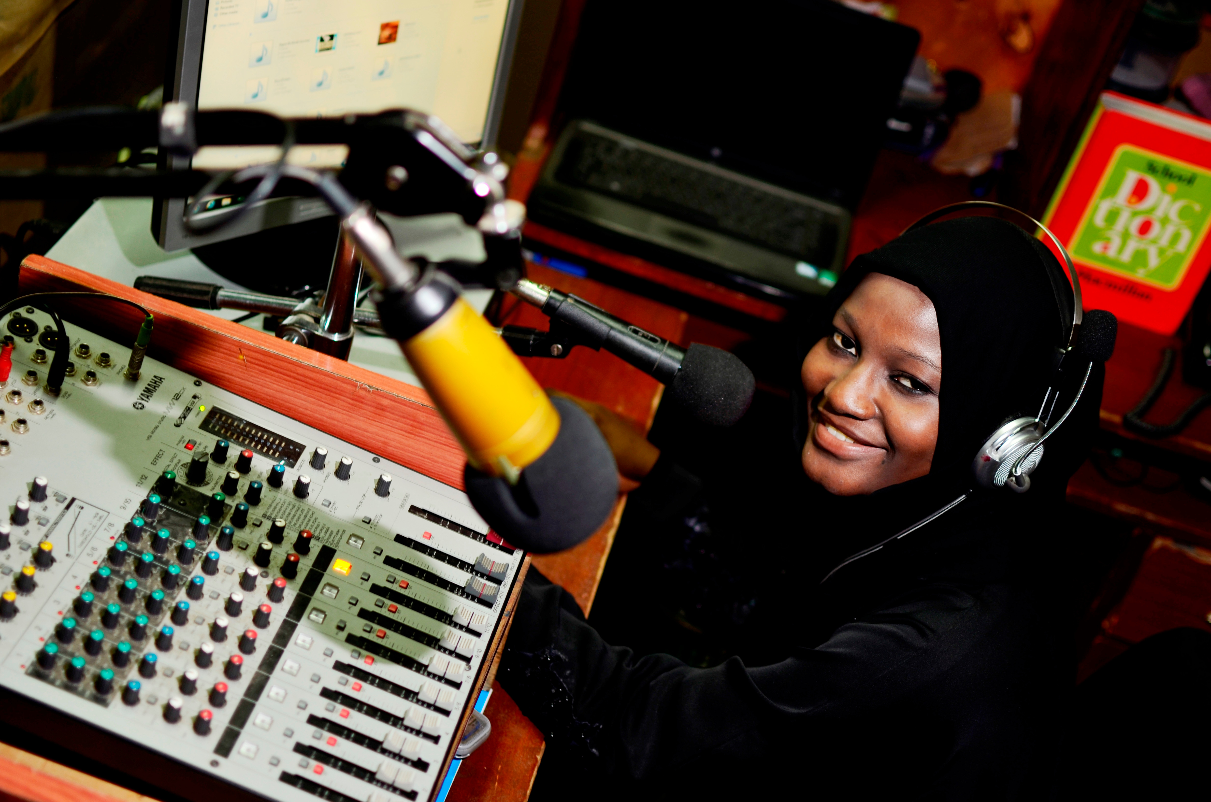 Certificate in Radio Production