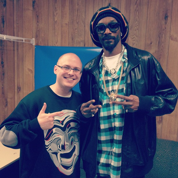 Grynch x Snoop Dogg