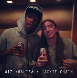 Wiz Khalifa x Jackie Chain