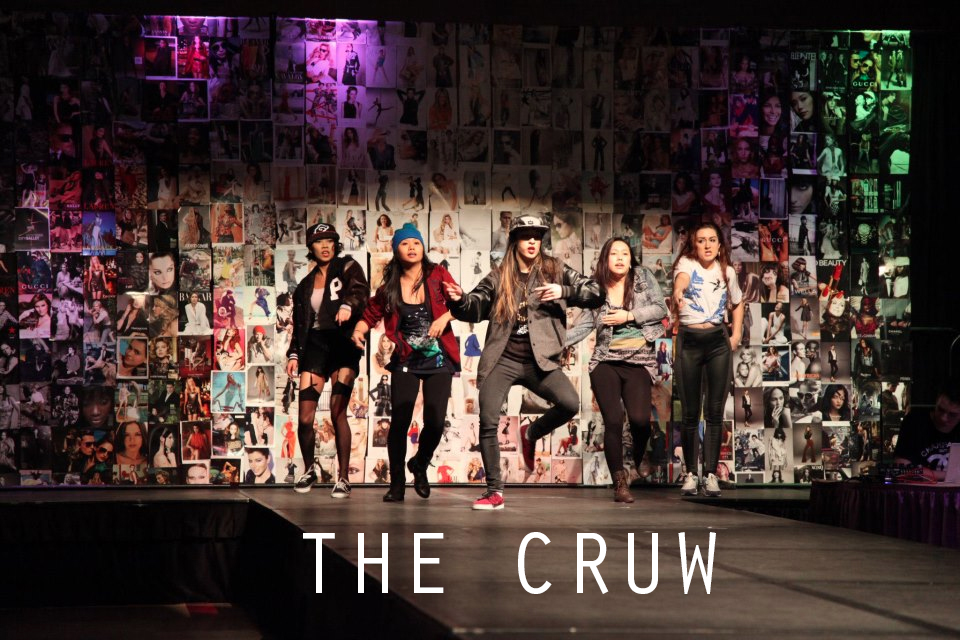 The Cruw