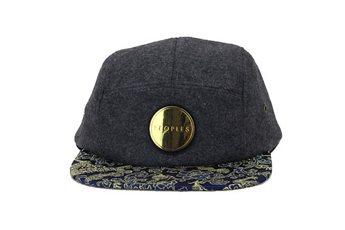 Token 5 Panel (Multiple Colorways)