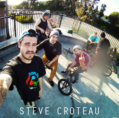 Steve Croteau