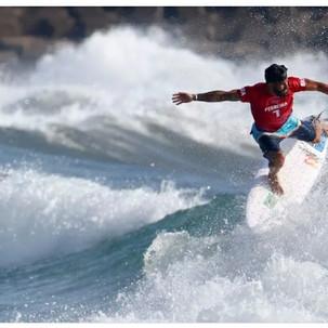 Surfe Nas Olimpíadas
