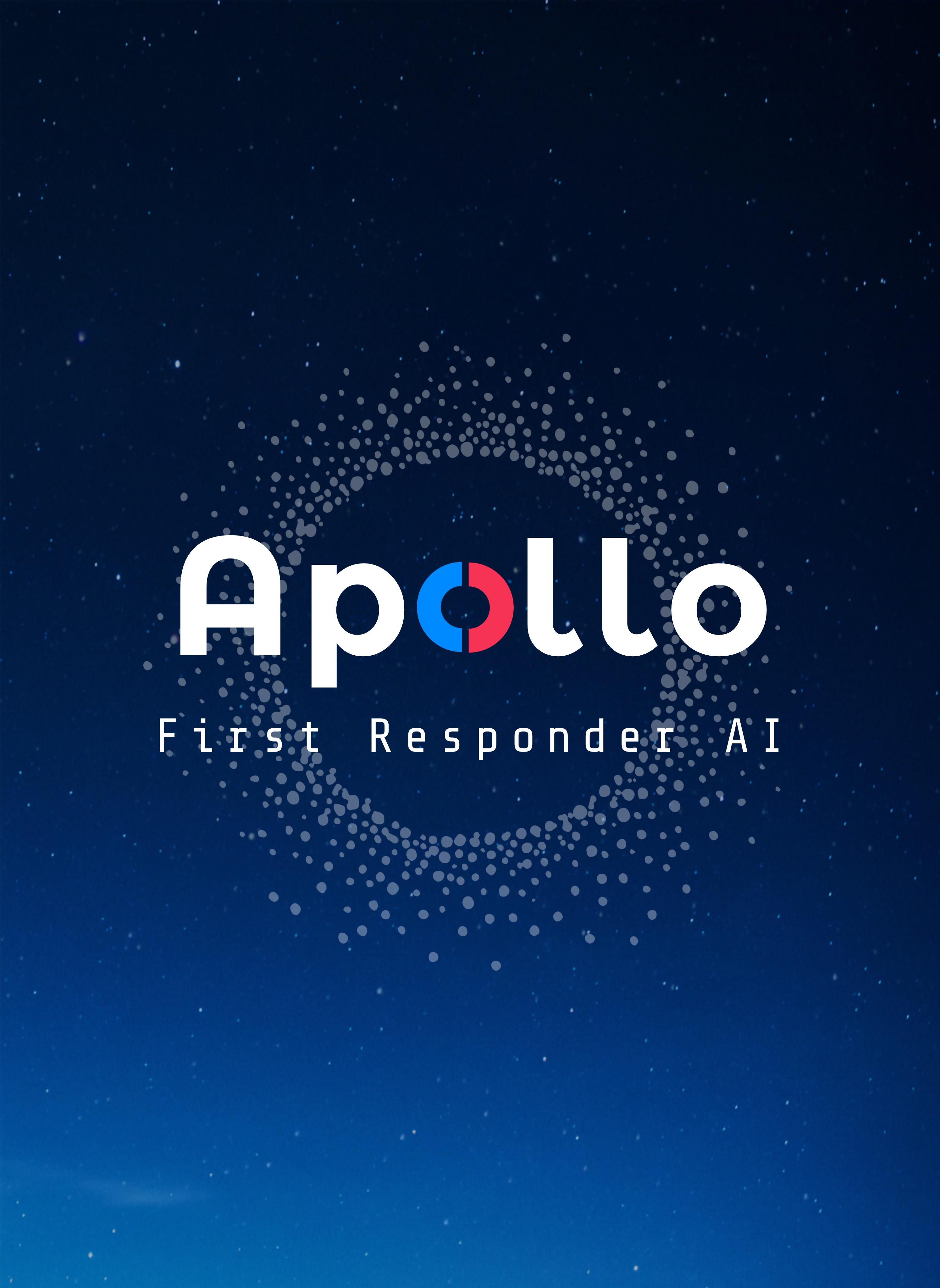 Apollo (First Responder A.I.)
