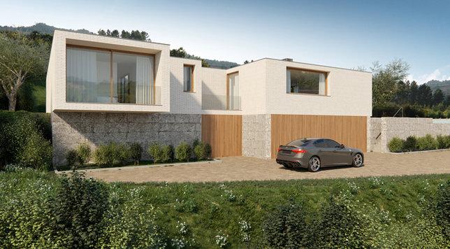 Amarante house
