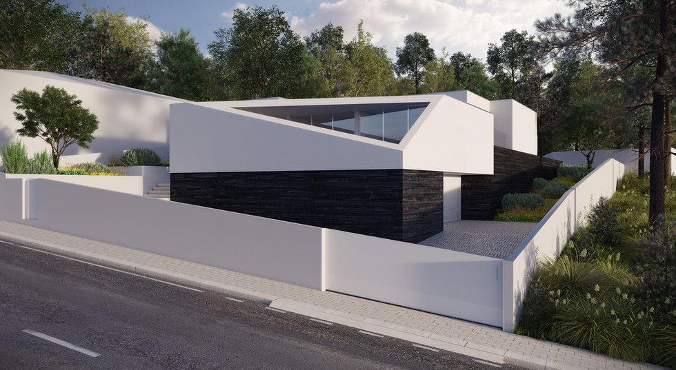 Hilário house