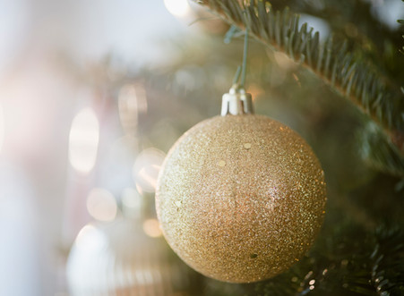 Julegaver, Gløgg og godter