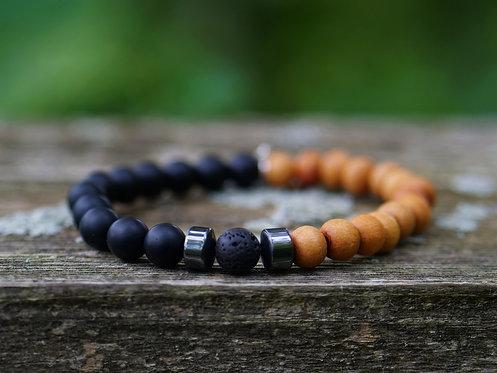 Men's Duality Bracelets
