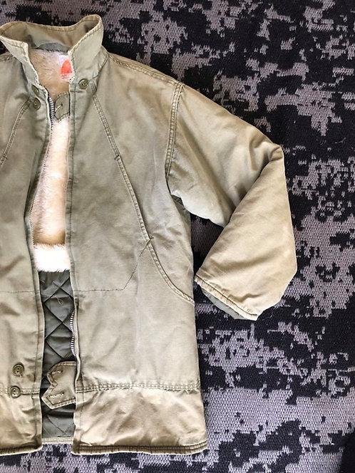 'Arctic King' Army Jacket