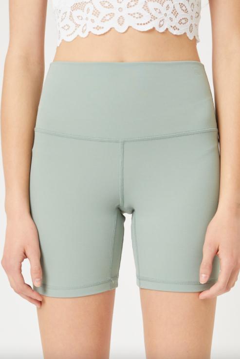 Luxe Bike Shorts
