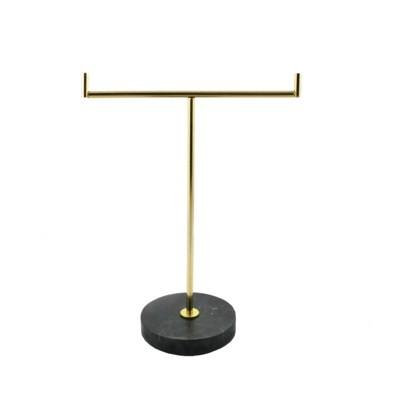Marble Jewellery Stand