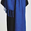 Thumbnail: Ultra-Soft Chunky Solid Colour Scarf with Tassel