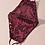 Thumbnail: Burgundy Sequin Mask