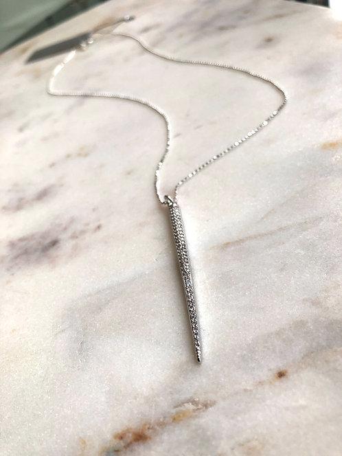 'Eira' Spike Necklace