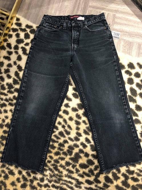 'Nevada' Dark Wash Jeans Sz 32