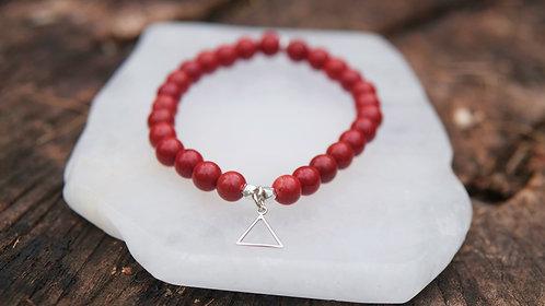 Astrology Element Sign Bracelet