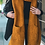 Thumbnail: Chunky Two Pocket Scarf with Tassel